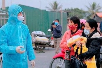 Quảng Ninh áp dụng cách ly tự trả phí đối với người vào tỉnh từ Hải Dương và các vùng dịch