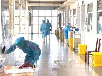 Thông tin COVID-19: Chiều 8/4, Việt Nam có thêm 9 ca bệnh COVID-19 từ nhập cảnh