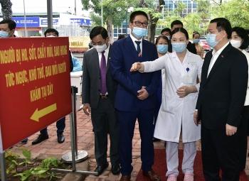 Toàn dân Hà Nội được khám sức khỏe miễn phí