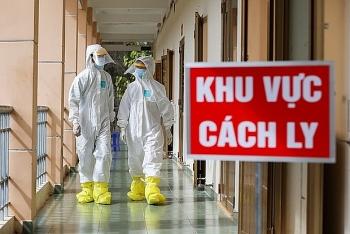 Sáng 13/4, có thêm 2 ca mắc mới COVID-19 theo đường nhập cảnh tại TP. Hồ Chí Minh