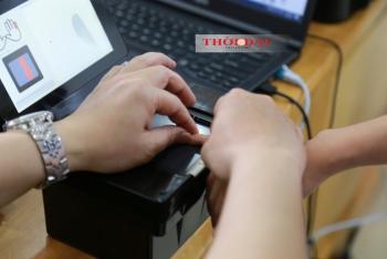 Hơn 1 triệu người dân Thủ đô đã hoàn thành hồ sơ cấp CCCD gắn chip