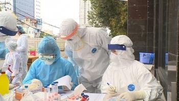 Thông tin COVID-19: Chiều 14/3, ghi nhận 1 ca mắc mới là chuyên gia Nhật nhập cảnh tại TP.HCM
