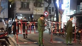 Truy vết Covid-19 theo hành trình của 2 mẹ con Việt kiều ở Hải Phòng