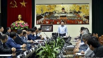Bộ Ngoại giao giới thiệu 2 Thứ trưởng ứng cử ĐBQH khóa XV