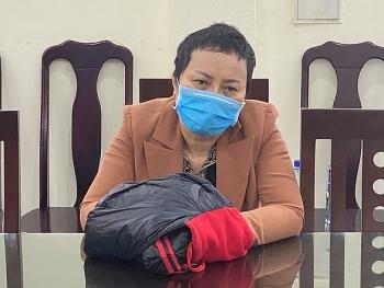 Vì sao nguyên Giám đốc Sở y tế Sơn La bị khởi tố, bắt tạm giam?