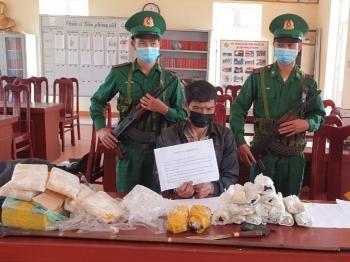 Thủ tướng Chính phủ Nguyễn Xuân Phúc gửi thư khen các lực lượng phá án ma túy