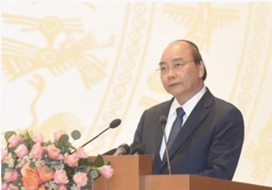 Thủ tướng Nguyễn Xuân Phúc: Phải cải cách mạnh mẽ hơn để đất nước tiến lên