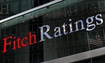 Fitch Ratings nâng triển vọng của Việt Nam từ 'ổn định' lên 'tích cực'
