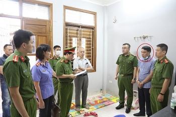 Thêm một giám đốc bị bắt vì liên quan vụ đấu thầu thiết bị y tế tại Sơn La