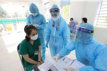 Vắc xin phòng Covid-19 đợt 2 tiếp tục được phân bổ