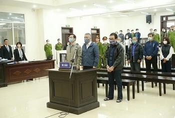 Thứ trưởng Bộ Công thương Nguyễn Nam Hải tiếp tục vắng mặt