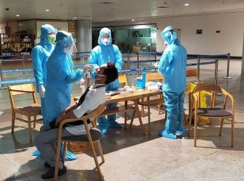 Thêm 3 người dương tính với nCoV tại Hà Nam trong đó có 2 F2 của BN 2899