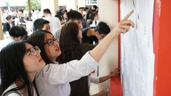 Sẽ không hạn chế số lượng nguyện vọng đăng ký xét tuyển đại học, cao đẳng