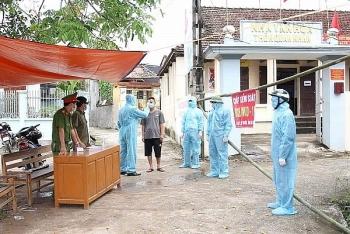 Thông tin COVID-19: Sáng 4/5, Bộ Y tế  công bố 2 ca mắc COVID-19 trong nước tại Hà Nội và Đà Nẵng