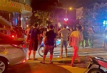 NÓNG: Phát hiện thêm 39 trường hợp người Trung Quốc nhập cảnh trái phép tại Vĩnh Yên