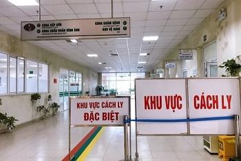 Thêm 8 ca mắc COVID-19 tại Hà Nội liên quan đến chùm ca bệnh tại Times City