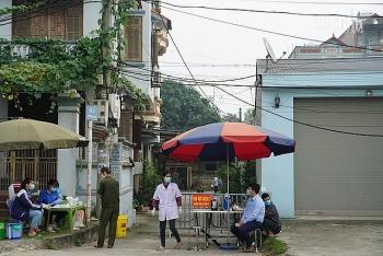 Thủ tướng khen huyện Đông Anh, TP. Hà Nội có thành tích phòng, chống COVID-19