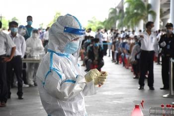 Thủ tướng khen CDC và Sở Y tế TP Đà Nẵng đã có thành tích phòng, chống dịch COVID-19