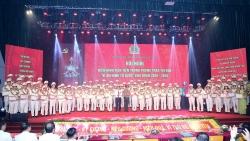 """Công an Hà Nội phát động phong trào thi đua """"Vì an ninh Tổ quốc"""""""