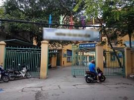 Hà Nội: Công an Q.Hoàn Kiếm cảnh báo nghi vấn