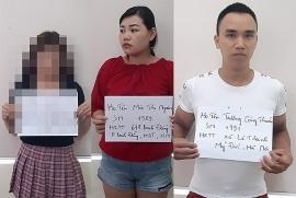 """Tú ông 9X bị bắt sau 2 tháng """"khởi nghiệp"""" môi giới mại dâm"""