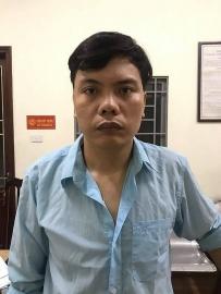 Hà Nội: Bắt quả tang 2 đối tượng móc túi trên xe buýt