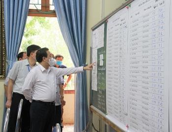 Kỳ thi lớp 10 THPT công lập tại Hà Nội đã diễn ra thành công