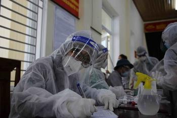 Thêm 4 ca dương tính với nCoV tại Hà Tĩnh