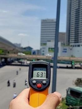 Cảnh giác với nắng nóng tiếp tục gia tăng, có nơi hơn 41 độ C