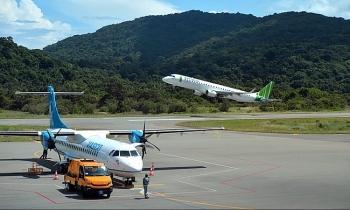 Thêm 3 cảng hàng không dừng chở khách đi, đến TP Hồ Chí Minh