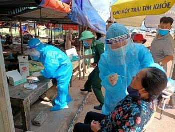Phó Thủ tướng Vũ Đức Đam họp về kế hoạch tiêm vắc-xin đợt 5 với TP HCM