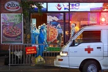 Thêm 21 F0, nhiều ca được phát hiện qua sàng lọc người ho, sốt tại Hà Nội