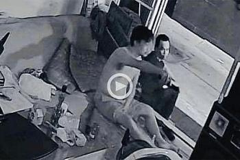 """Giây phút """"giáp mặt"""" với tử tù Nguyễn Kim An ở quận 10, TP HCM"""