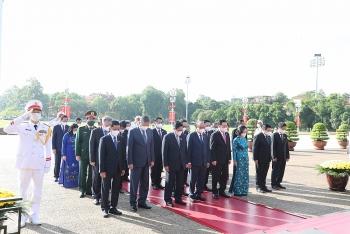 """Thủ tướng Chính phủ quyết định cấp Bằng """"Tổ quốc ghi công"""" cho 242 liệt sĩ"""