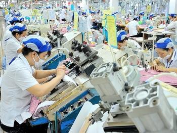 Xuất khẩu hàng may mặc của Việt Nam lớn thứ 2 thế giới