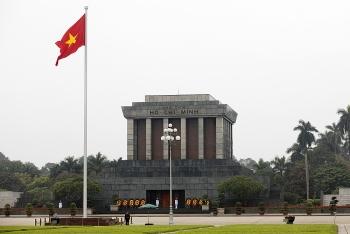 Thủ tướng bổ nhiệm Thứ trưởng Bộ Giao thông vận tải và Phó Trưởng ban Ban Quản lý Lăng Chủ tịch Hồ Chí Minh