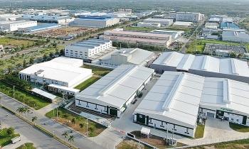 Chấp thuận chủ trương đầu tư xây dựng hạ tầng khu công nghiệp số 5 Hưng Yên