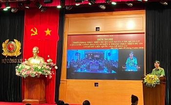 Hà Nội dự kiến hoàn thành dữ liệu dân cư vào cuối tháng 11/2020
