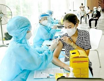 Thêm 14.922 ca mắc COVID-19 trong ngày 3/9, Hà Nội có 58 ca