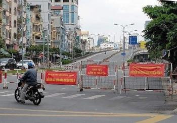 Giấy đi đường mới tại TP HCM sẽ có nhiều thay đổi?