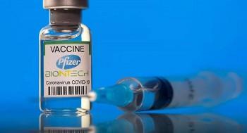 Chính phủ quyết định mua bổ sung 19.998.810 liều vaccine phòng COVID-19 BNT162 của Pfizer