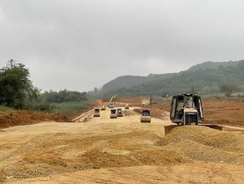 Kết luận của Phó Thủ tướng Chính phủ Lê Văn Thành về việc triển khai các dự án thành phần trên tuyến cao tốc Bắc - Nam