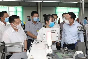 Bí thư Tỉnh ủy Quảng Ninh: An toàn trong đại dịch là mấu chốt thu hút FDI