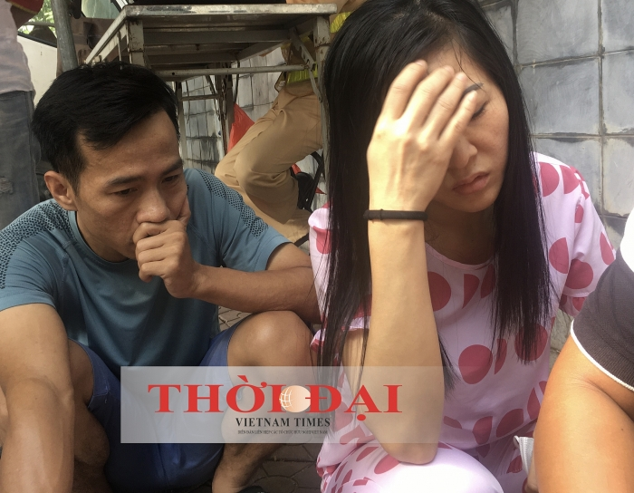 phat hien chat nghi ma tuy trong tui thuoc giam can cua doi nam nu