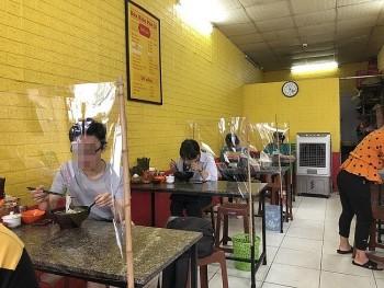 Thanh Hóa: Người làm dịch vụ ăn uống được xem xét hỗ trợ