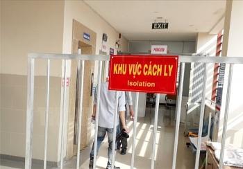 Phong toả tạm thời những nơi bệnh nhân COVID-19 số 1440 từng đến