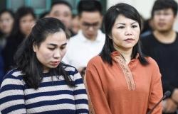 Nữ thượng úy công an gài bẫy ma túy vào xe người khác lĩnh 7 năm tù