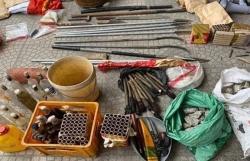 Khởi tố thêm 22 đối tượng trong vụ án đặc biệt nghiêm trọng tại Đồng Tâm