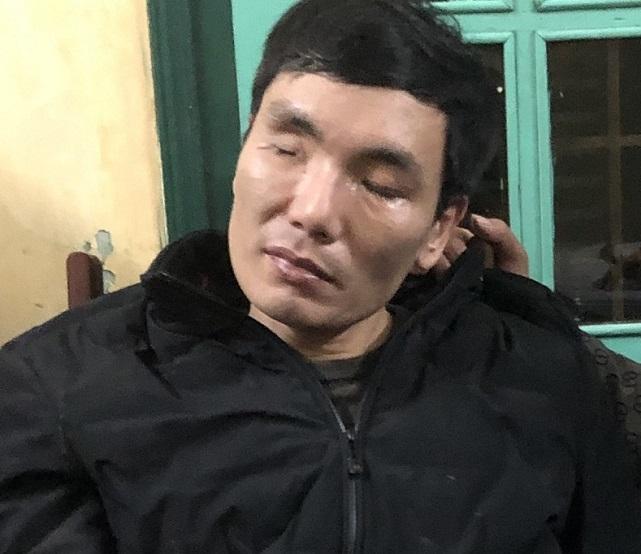 vu cu ong 73 tuoi bi chem tu vong o hung yen danh tinh nghi pham va nan nhan