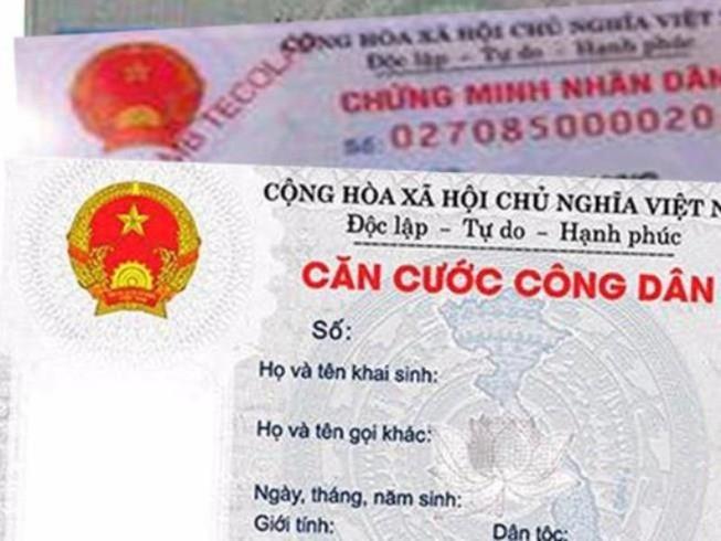 nhung truong hop can doi cap lai the can cuoc cong dan trong nam 2020